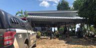 Fazenda Rondônia chacina massacre