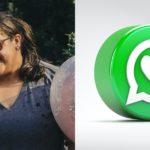 Tatiane - WhatsApp