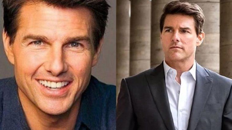 Tom Cruise - ator